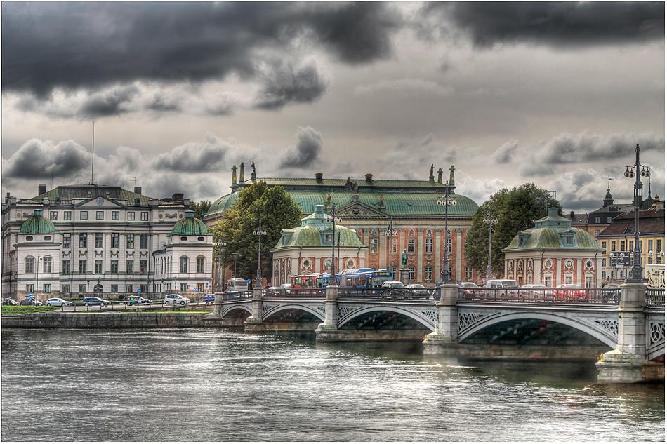 ... Stockholm ... Altstadt 2 ...