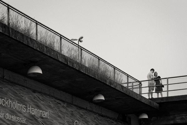 Stockholm - Hamnar