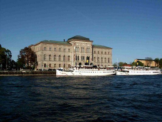 Stockholm  Mai 2002