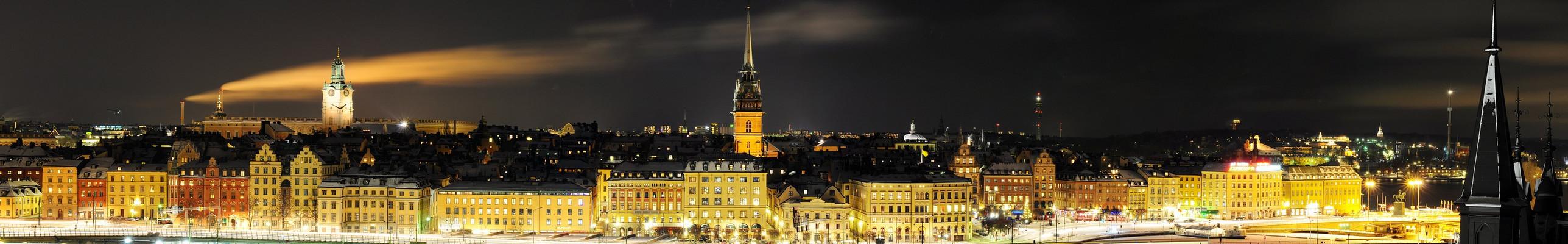 Stockholm@70mm