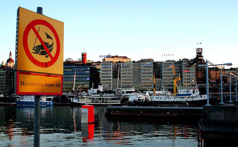 Stockholms Hamn