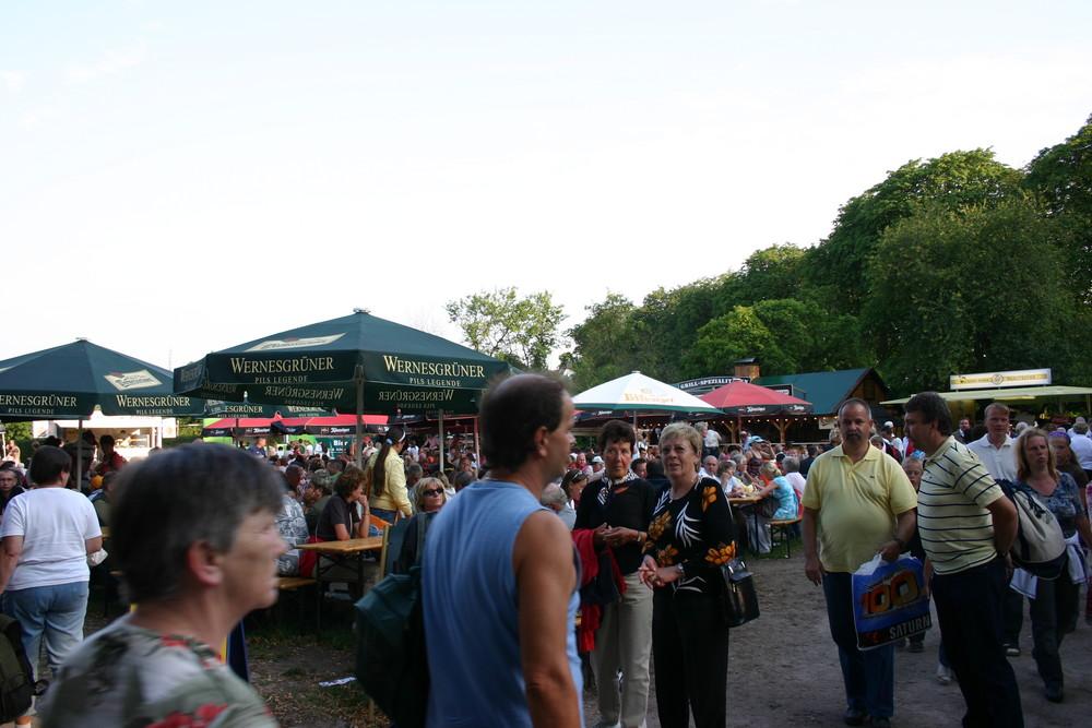 Störtebekkerfestspiele