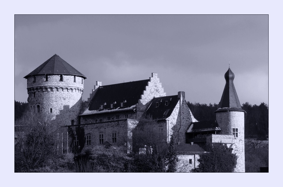 *Stolberger Burg 2*
