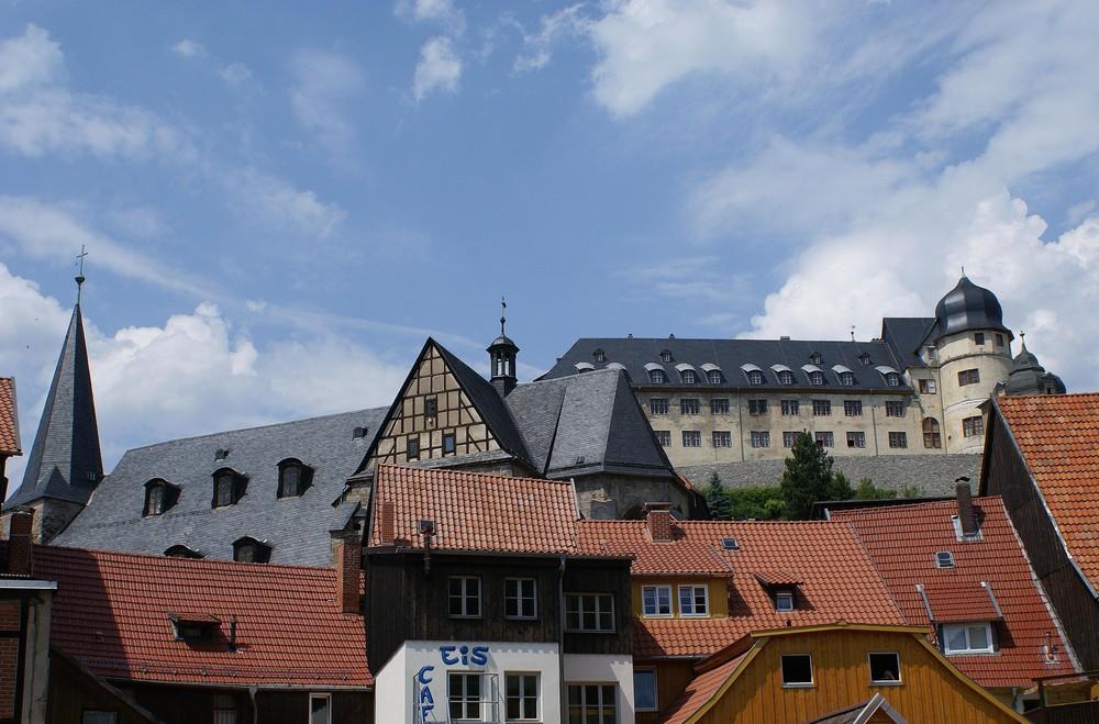 Stolberger Dächer