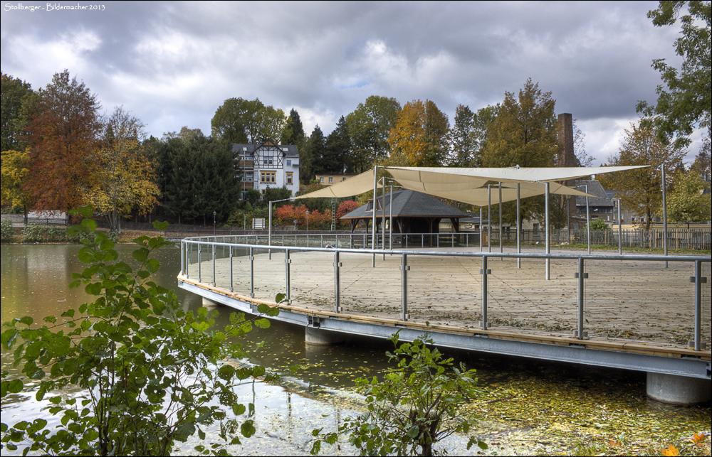 Stollberg im Herbst # 1