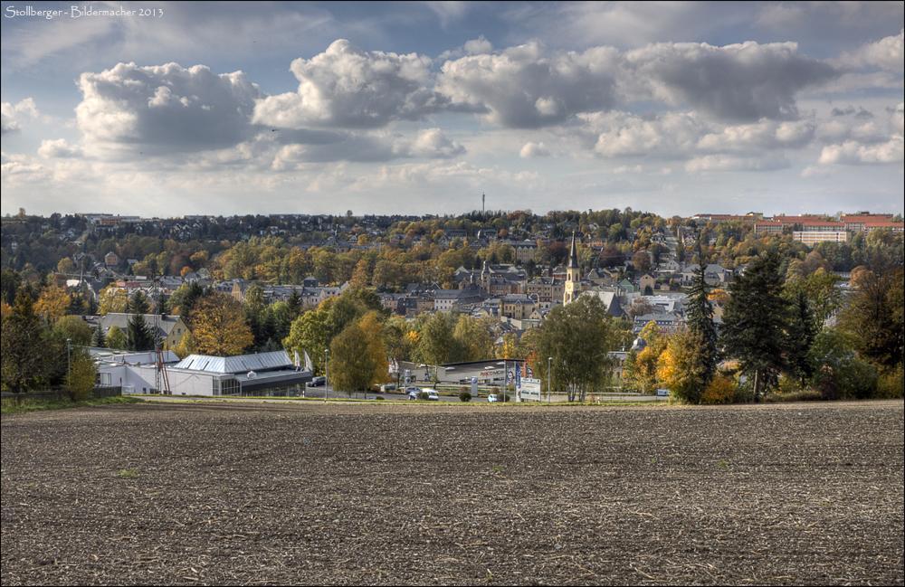 Stollberg im Herbst # 3