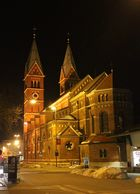 Stolnica by night V