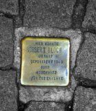 Stolperstein in Freiburg