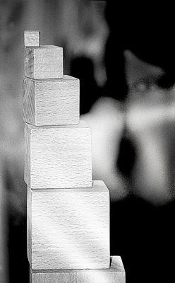 Stolz - der Turmbau zu Babel