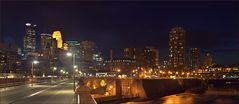 Stone Arch Bridge - Minneapolis