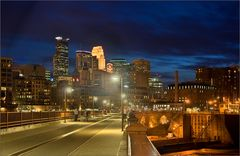 Stone Arch Bridge - Minneapolis_2