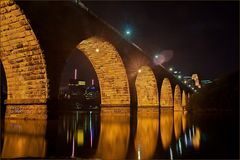 Stone Arch Bridge - Minneapolis_5