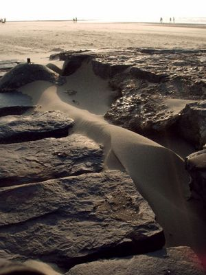 Stone & Sand