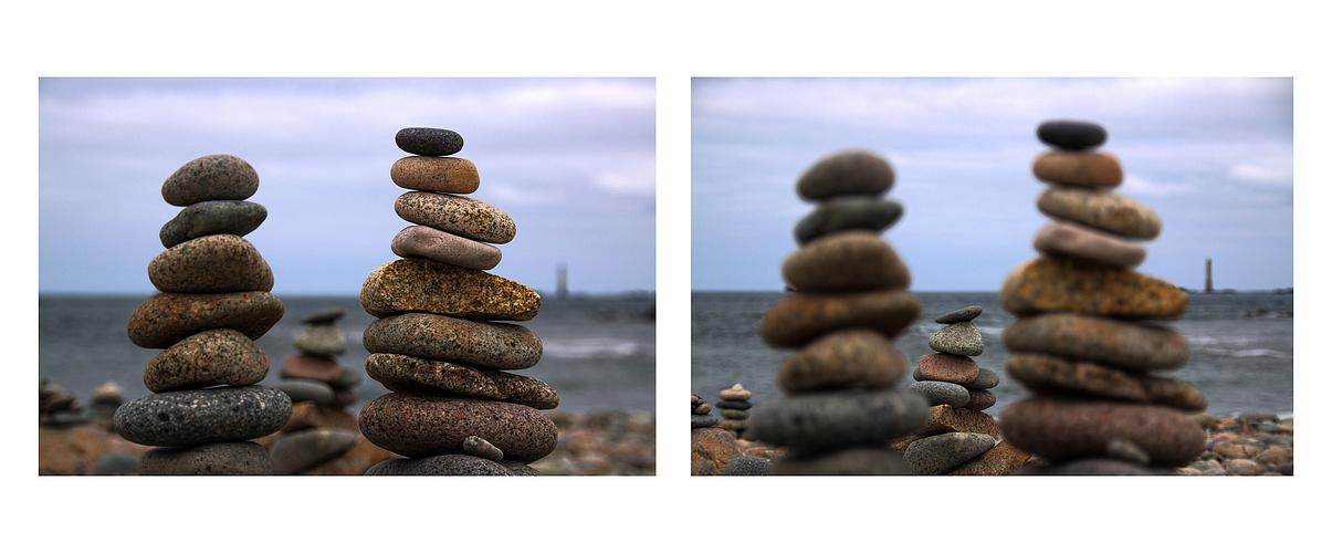 stone view(s)