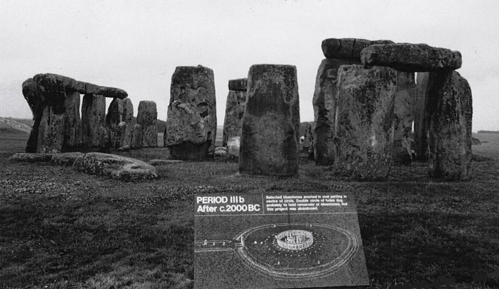 Stonehenge (6bis)