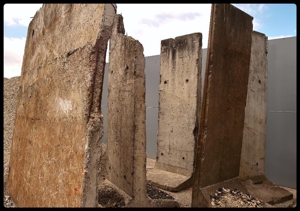 Stonehenge in der Verwertung