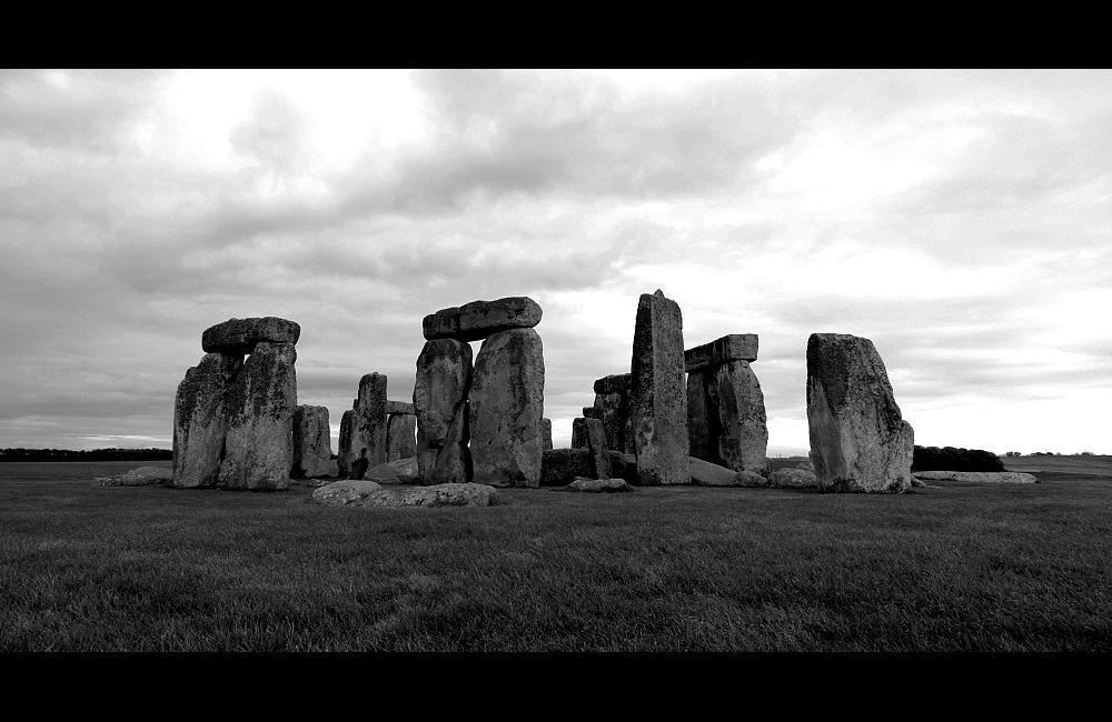 Stonehenge s/w