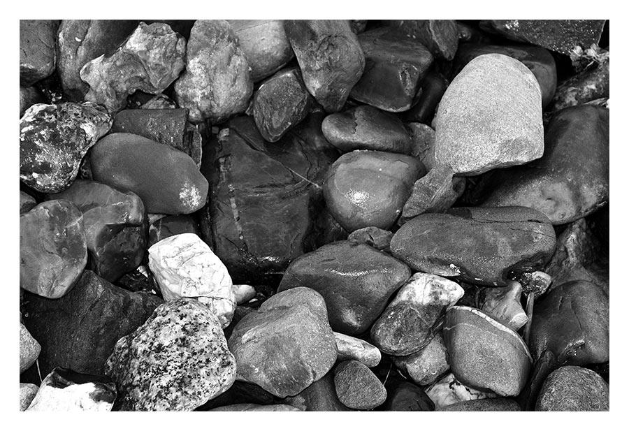 ... Stones ...