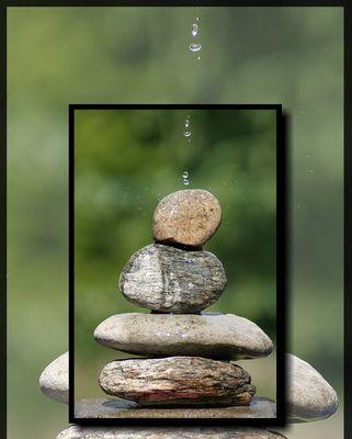Stones & Drops