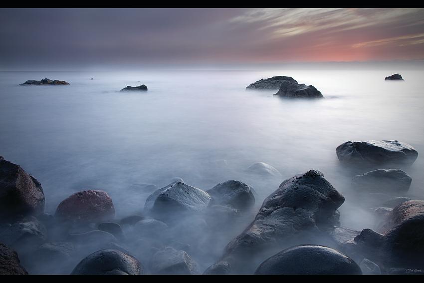 -stones of gomera II-