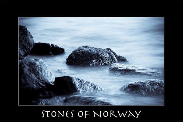 Stones of Norway