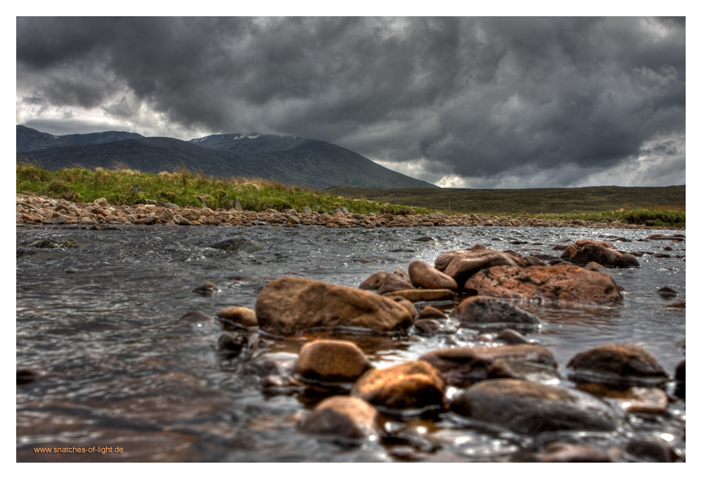Stones of Scotland