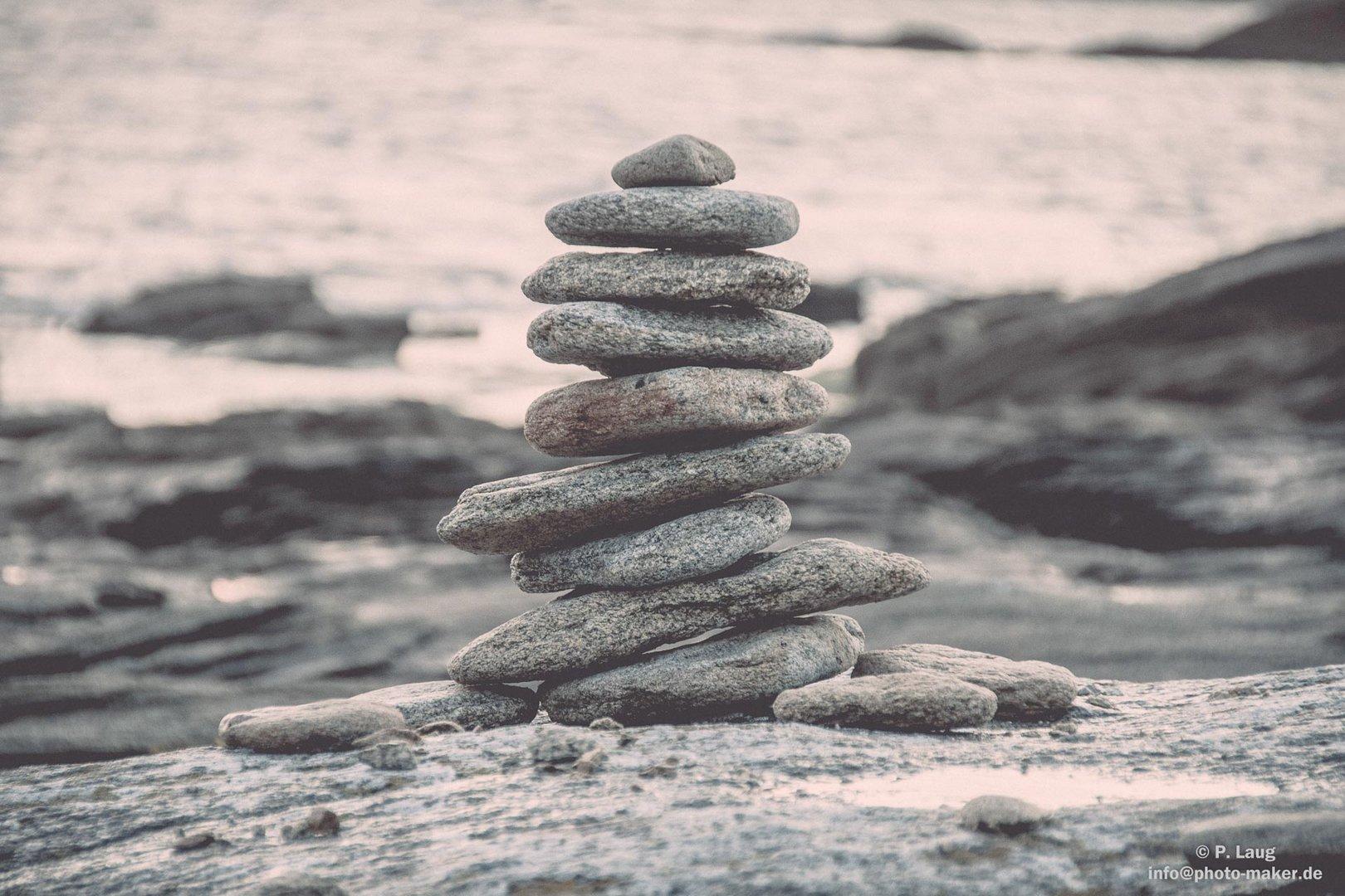Stones- Steine