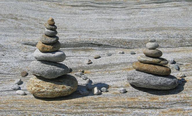 Stones - Steine
