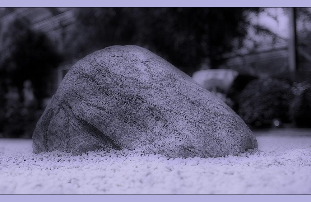 stones- stone