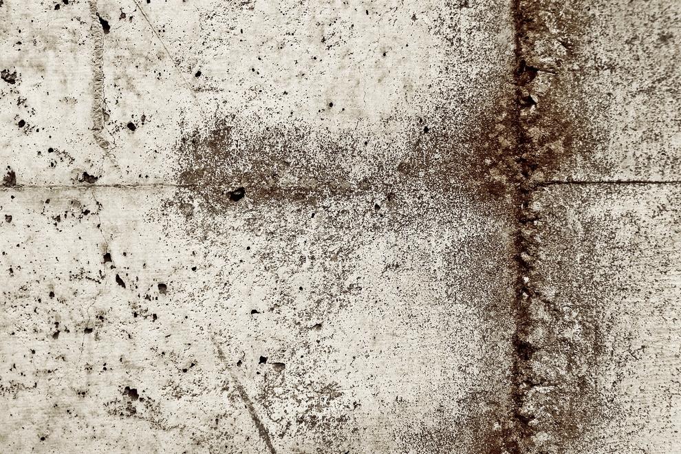 stones, walls & signs - für G. M.