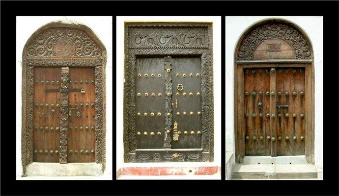 Stonetown - Stadt der tausend Türen