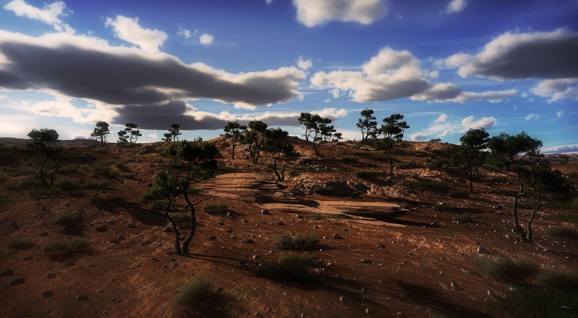 stony desert 1.0