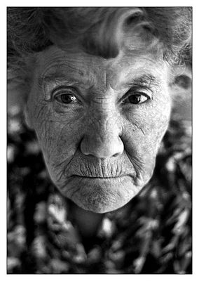 stony face / versteinert #5