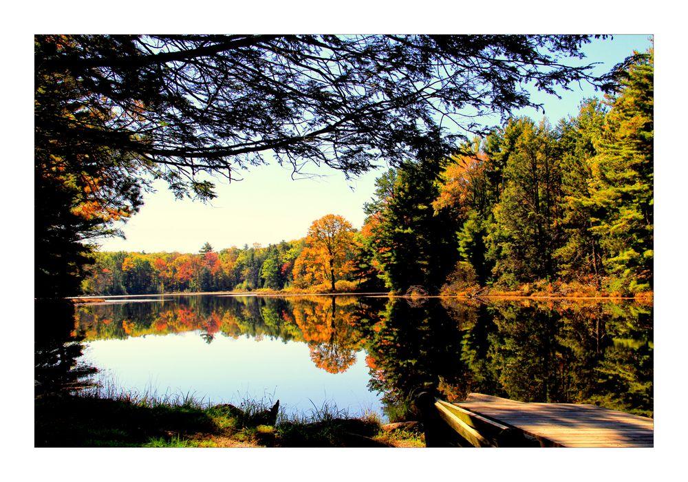 Stony Lake
