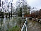 STOP ! - Hochwasser an der Ruhr