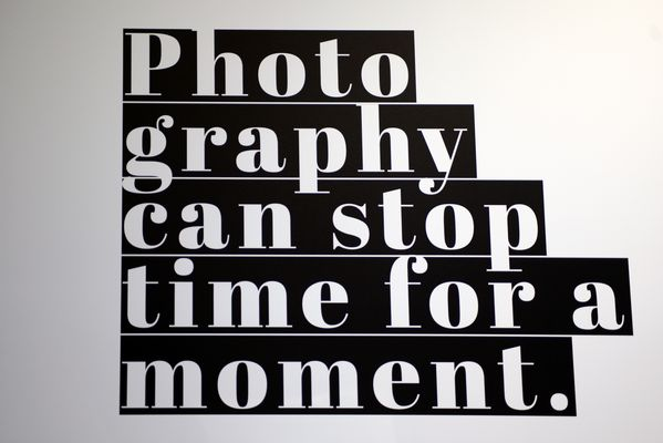 ... stop time for ...