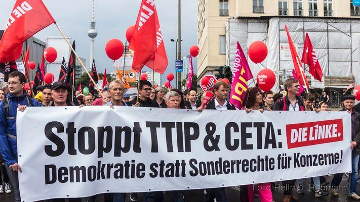 STOP TTIP & CETA #3