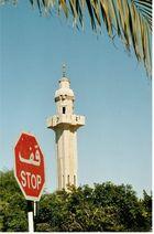 Stopp in Aqaba