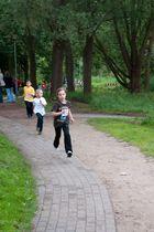 Storchenlauf in Norderstedt am 24.06.2011