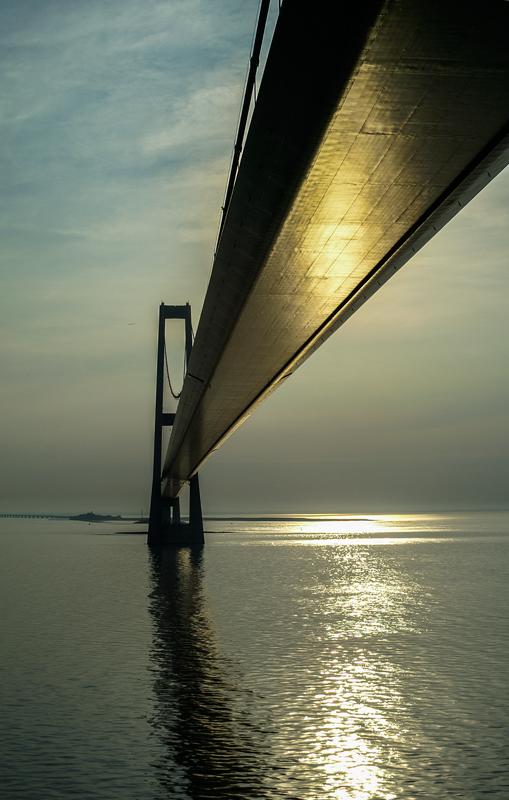 Store Belt Brücke