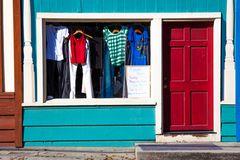 Store, Boulder Creek, California