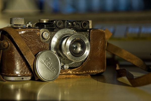 Storia di fotografia