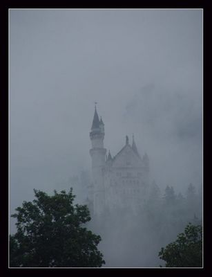 Stormy day...