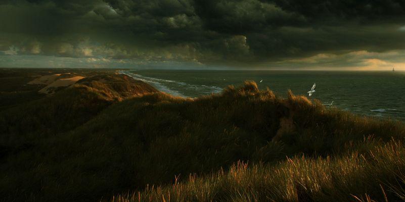 stormy days