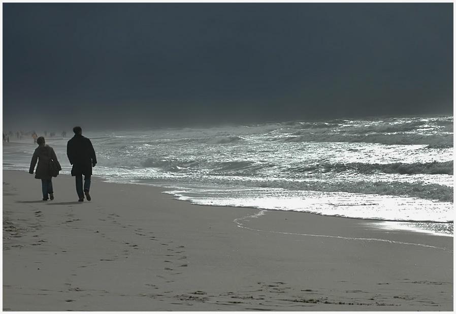 Stormy Life