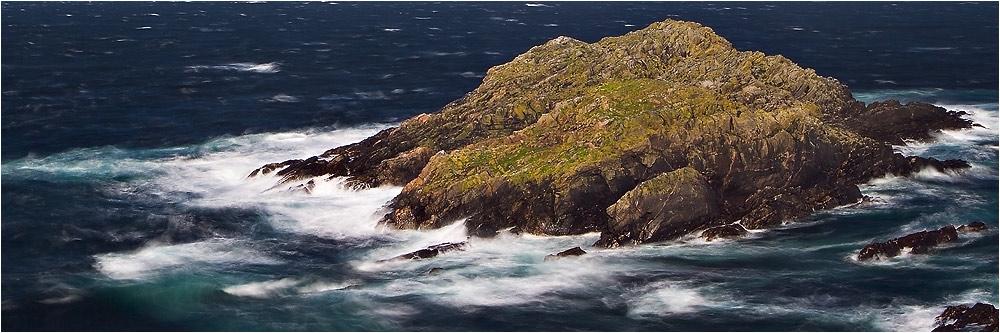 Stormy Strathy Point