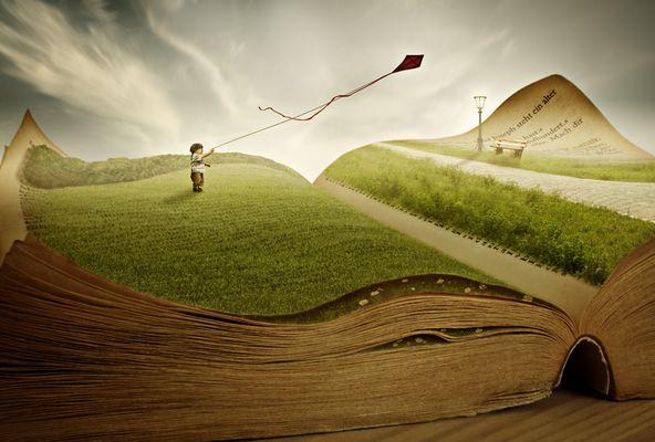 ~ storybook ~