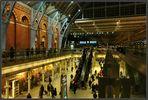 St.Pancras-Station 3