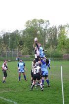 St.Pauli - Neuenheim Deutsche Meisterschaft 2008 - 2