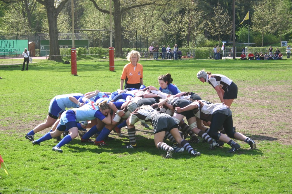St.Pauli - Neuenheim Deutsche Meisterschaft 2008 - 4